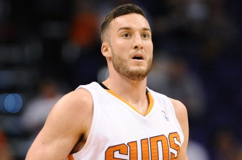 Miles Plumlee has put the NBA on notice (Via USA Today Sports)