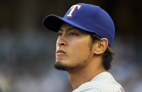 The Rangers need more than Yu Darvish in the rotation (Via Star Tribune)
