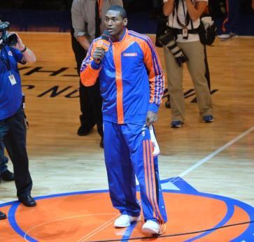 Metta World Peace headlines the Knicks offseason acquisitions (Via New York Daily News)