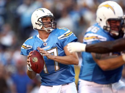 Philip Rivers has surprised everyone and has proved to be a fantasy steal this year (Via Opinuns)