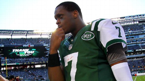 Geno Smith will try to lead the Jets to a win over the New Orleans Saints