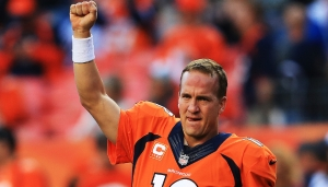 Peyton Manning hopes to win a second Super Bowl (via SportsPickle)