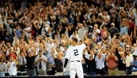 Derek Jeter has one last season in his hall of fame career and will make the most of it (Via Sabo News)