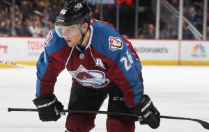 Paul Stastny will be reeling in the offers when free agency opens (Via Getty)