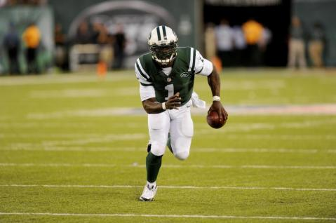 Michael Vick needs to gain a greater role if the Jets want a shot at the playoffs this season (Via NYDN)
