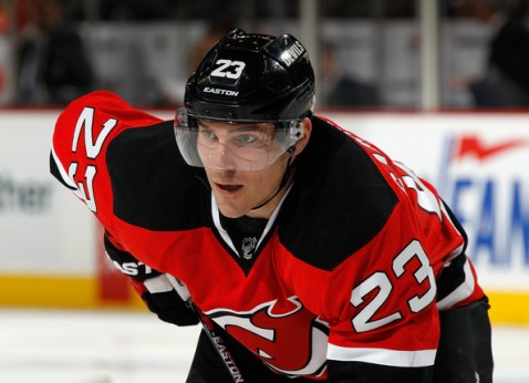 Mike Cammalleri will have a fresh start, as he joins the Devils (Via Bruce Bennett/Getty)