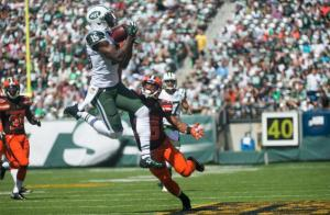 Brandon Marshall is a player worth looking at trading for this fantasy football season (Via NYDN)