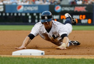 Should the Yankees keep Brett Gardner?